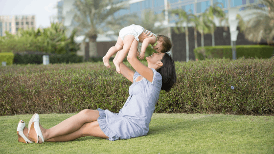 Mom& BabyPrograms and Activities