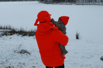 Winter Mom & Baby Programs