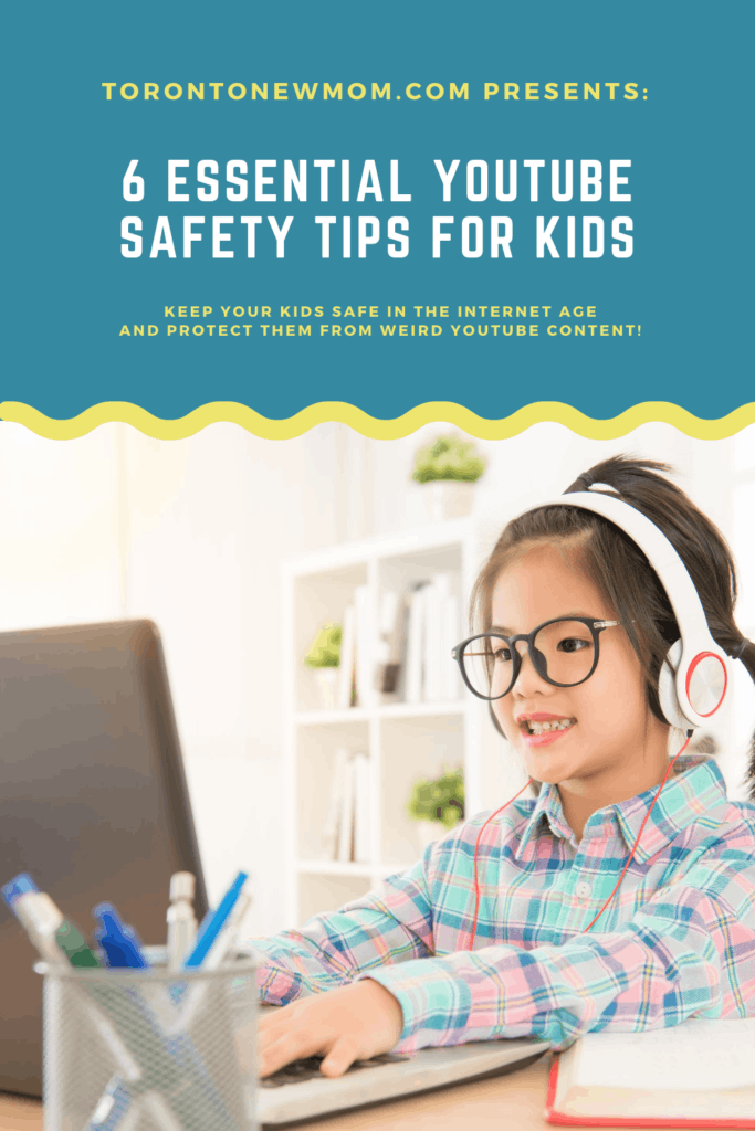 6 Essential YouTube Safety Tips for Kids