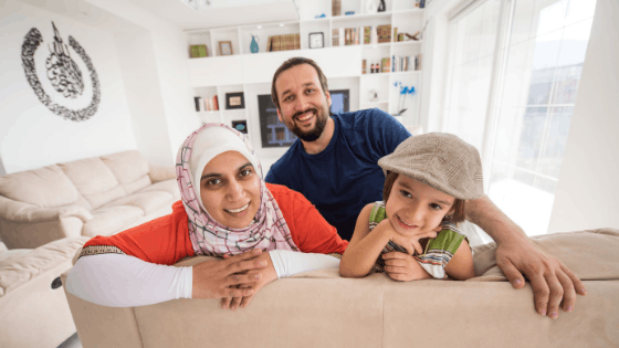 Top 5 Christmas Activity Alternatives for Muslim Children
