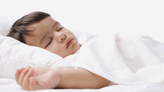 6 most common reasons for the baby not sleeping throughout the night
