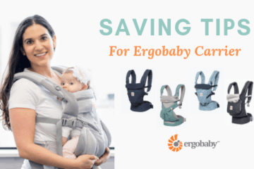 How To Save On An Ergobaby Carrier