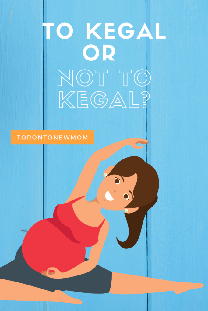To Kegel or Not to Kegel_