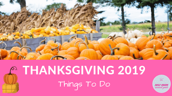 Thanksgiving in Toronto 2019: Things to do