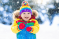 Winter Baby Gear Must-Haves