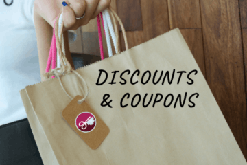 Discounts & Coupons for Toronto's New Moms