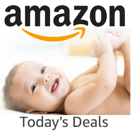 Amazon Baby_Today's deal