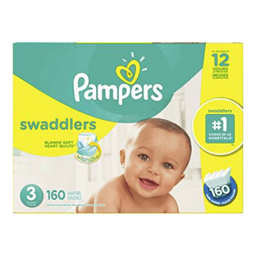 Amazon-Pampers coupon