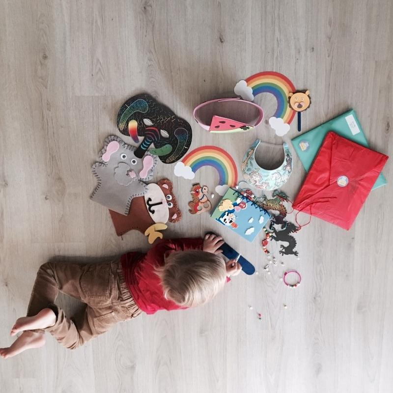 Alternative & Non-Toy Gift ideas for kids and families