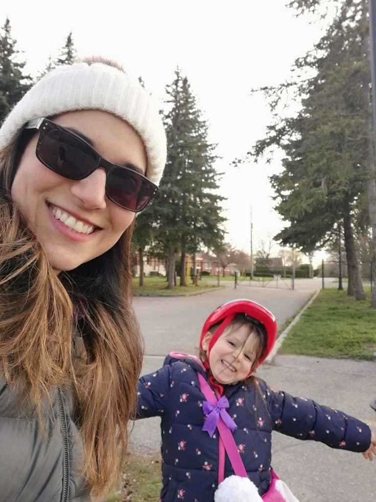 How COVID-19 Changed Our Family Life (Forever): We spend more time outside