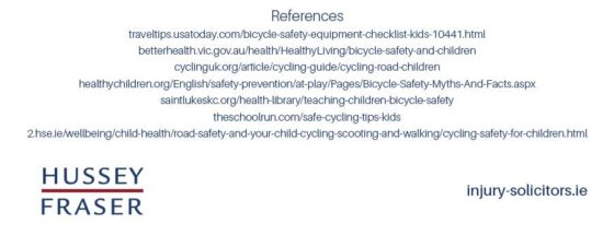 Teaching Cycling Safety to Children 10