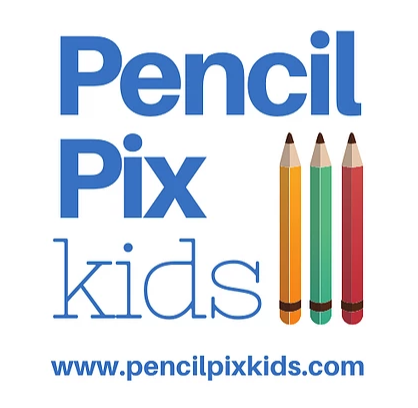 Pencil Pix Kids- holiday gift guide 2020