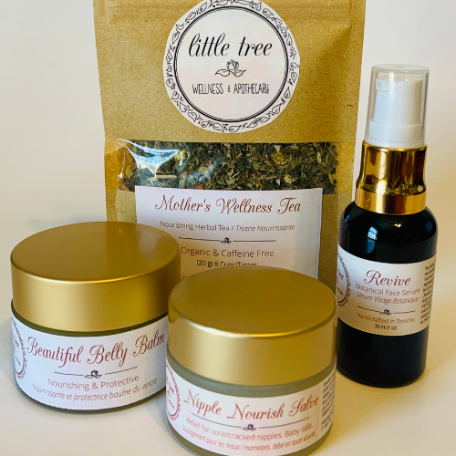 Little Tree Wellness & Apothecary