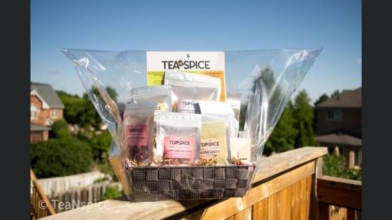 Gift Guide 2020 - Tea N Spice