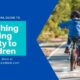 The Essential Guide to Teaching Cycling Safety to Children