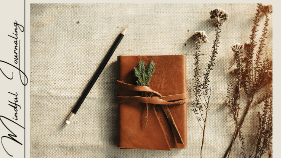 How to Conquer Mindset Roadblocks with Mindful Journaling