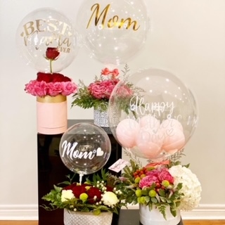 Mother's Day Gift Guide 2021_Balloons Couture