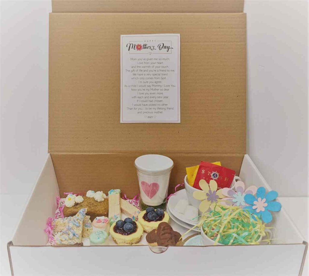 Mother's Day Gift Guide 2021_Busy Bee Boxes Canada