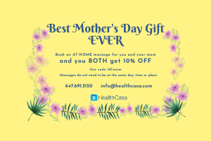 Mother's Day Gift Guide 2021_HealthCasa