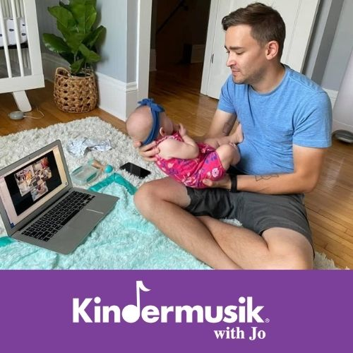 Mother's Day Gift Guide 2021_Kindermusik with Jo