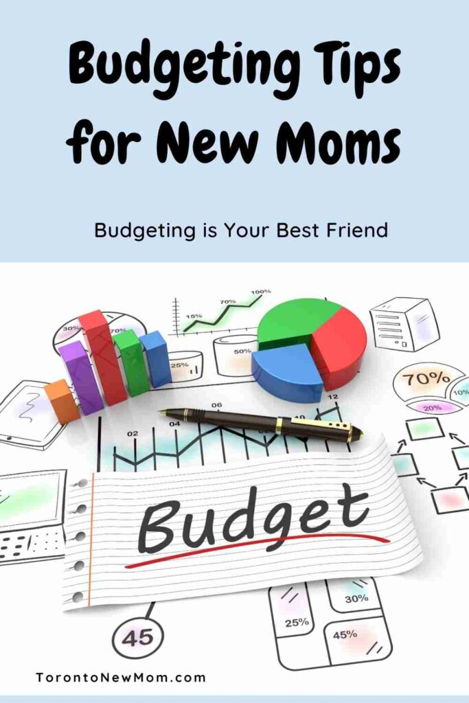 Budgeting Tips for New Moms (2)