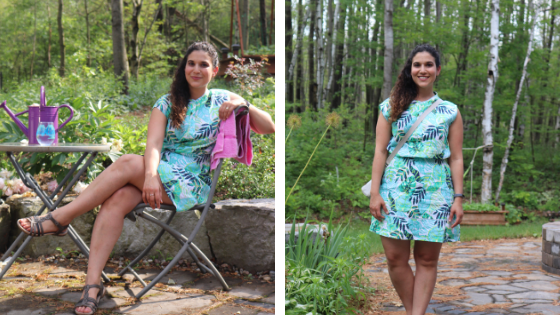 2021 Summer Outfits For Moms- sunshine to sunset outfir