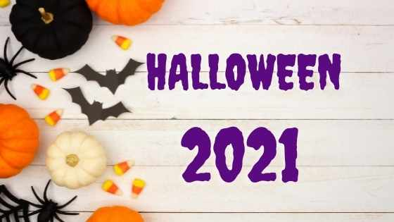 How to celebrate Halloween during Covid and stay safe!