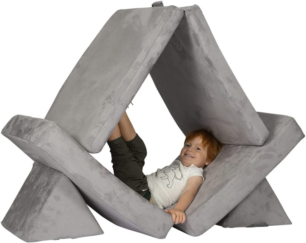 2021 Best Holiday Gifts for Kids-Toy Couch for Kids