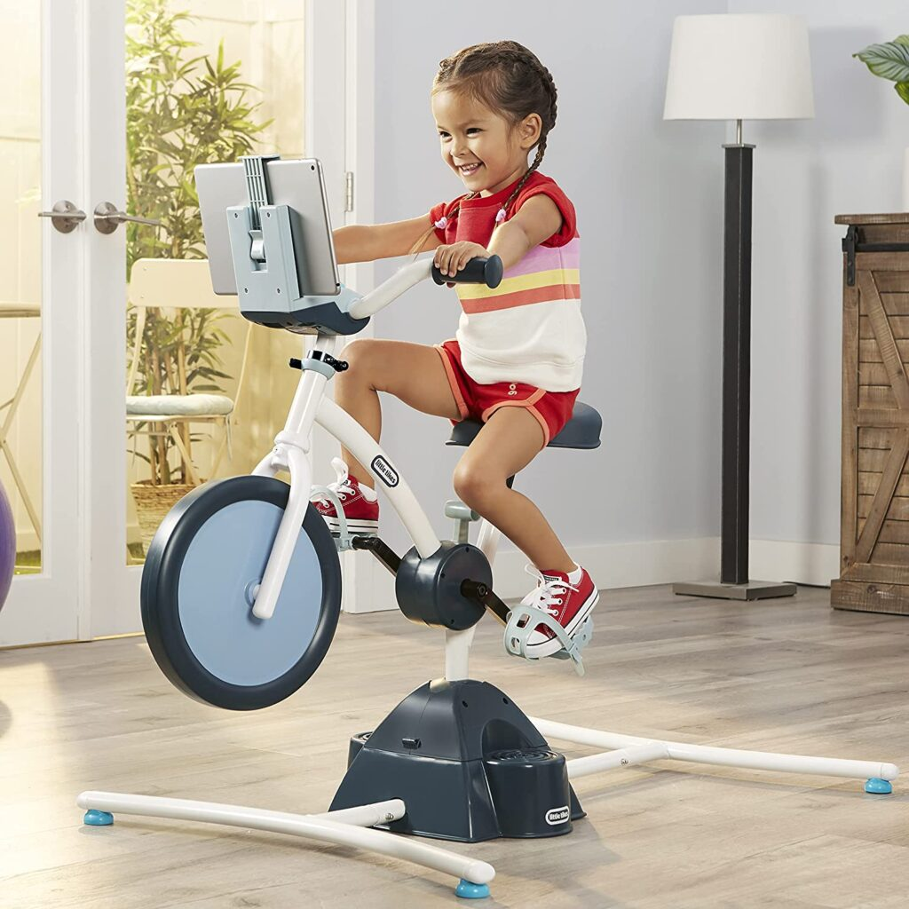 2021 Best Holiday Gifts for Kids- little tikes Pelican Explore & Fit