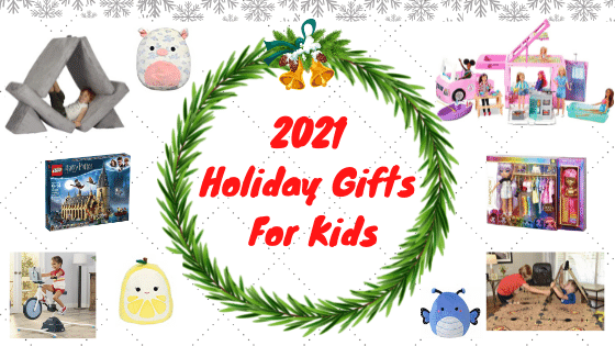 Best Holiday Gifts for Kids