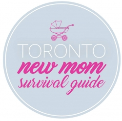 Toronto New Mom Team